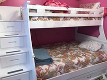 Bunk Bed w/ Storage in Beaufort, South Carolina