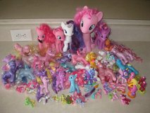 My Little Pony in Camp Lejeune, North Carolina