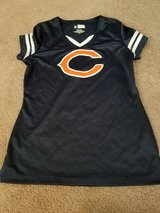 Chicago Bears women's shirt size small in Lockport, Illinois