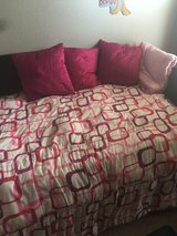Full Size bedding by seventeen in Fort Carson, Colorado