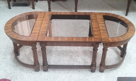 3 Piece Table Set in Lockport, Illinois