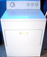 Whirlpool DRYER ( Gas ) LIKE NEW !!! in Camp Pendleton, California