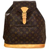Louis Vuitton Backpack/Purse in Valdosta, Georgia