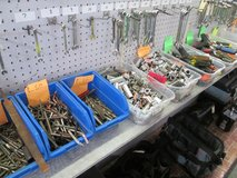 Wrenches, Sockets, Screwdrivers and more! in Cherry Point, North Carolina