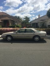 Cadillac Seville 1996 clear title, 2nd owner, 120k miles! in Camp Pendleton, California