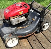 """Craftsman 7.0 22"""" Self Propelled Lawnmower (for use or parts) in Houston, Texas"""