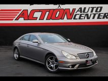 2006 Mercedes-Benz CLS CLS500 - CLEAN in Camp Pendleton, California