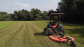 Mowing /handy man services in Houston, Texas