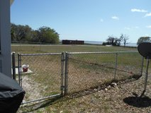 Chain Link Fence in Beaufort, South Carolina