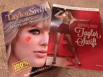 Like new Taylor swift books in Aurora, Illinois