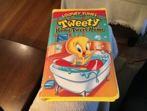 Tweety VHS in Joliet, Illinois