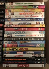 20 DVDs Comedy Movies in Houston, Texas