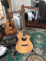 Marked down!!! Breedlove 25th Anniversary Pursuit Concert in Okinawa, Japan