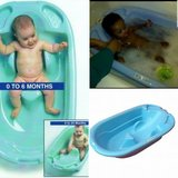 Infant to Toddler Euro Bath in Bolling AFB, DC