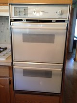 Built in double oven.  Very clean.  Was working when removed. in bookoo, US