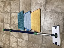 Norwex mop set (small) in Nellis AFB, Nevada
