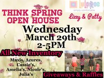 LULAROE SPRING OPEN HOUSE! ??SPECIALS & GIVEAWAYS! in Aurora, Illinois