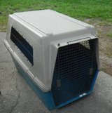 GIANT XXL Furrari Pet Dog Crate 40X30X30 For Large Breed Dogs in Houston, Texas