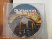 Olympus Has Fallen (Blue-Ray) in Camp Lejeune, North Carolina