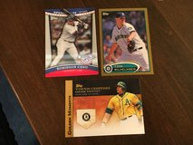 Topps Baseball Cards #2 in Joliet, Illinois