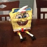 SpongeBob Easter Basket in Spangdahlem, Germany