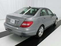 2013 Mercedes C300 AWD FULLY LOADED! in Ramstein, Germany