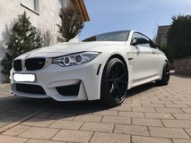 2015 BMW M4 in Ramstein, Germany