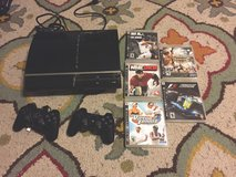 PS3 BUNDLE in Byron, Georgia