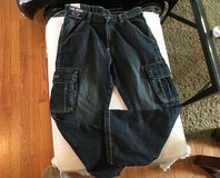 14 Husky NWT Cargo Jeans in Chicago, Illinois