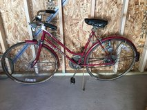 Schwin Women's Suburban Bike in Bolingbrook, Illinois