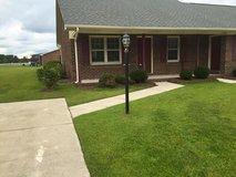 2 bedroom 2 Full Bath DUPLEX FOR RENT in Camp Lejeune, North Carolina