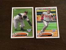 10 Baseball Cards in Joliet, Illinois