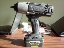 Kobalt 20- Volt Max-Volt 1/2-in Drive Cordless Impact Wrench in Bolingbrook, Illinois
