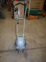 For Sale: Earthwise 11-Inch 8.5-Amp Corded Electric Tiller/Cultivator in Bolingbrook, Illinois