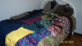 collection of size 22/24 womens clothing in Tyndall AFB, Florida