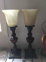 2 lamp sets for the price of one in Orland Park, Illinois