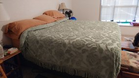 King Size Extra Firm Bed in Alamogordo, New Mexico