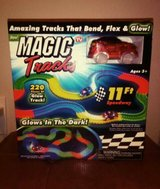 Magic Tracks in Temecula, California