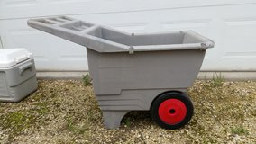 Sears Yard Cart For Sale in Elgin, Illinois