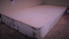 Twin Box Spring in Temecula, California