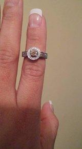 Levian Chocolate Diamond Ring in Fort Rucker, Alabama
