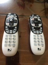 Directv Remotes, Genie/ Slave Remotes RF - Back Lit in The Woodlands, Texas