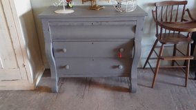 Empire 3 drawer chest in Camp Lejeune, North Carolina