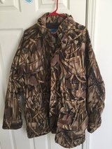 Heritage Walls Water Proof Jacket Size XL in Beaufort, South Carolina