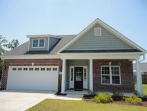 Stunning Family home in Williamsburg Plantation! Updated kitchen and appliances! Large Fenced ba... in Camp Lejeune, North Carolina