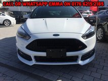 2017 Ford Focus ST in Spangdahlem, Germany