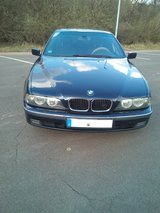 1999 BMW 523I, V6 Automatic, German Specs in Baumholder, GE