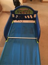 New toddler bed price reduced again $25 in Sugar Grove, Illinois