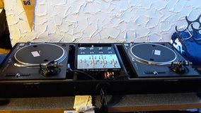 DJ Technics Turntables in Baumholder, GE