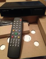 FreeSat Receiver & Remote Control in Baumholder, GE